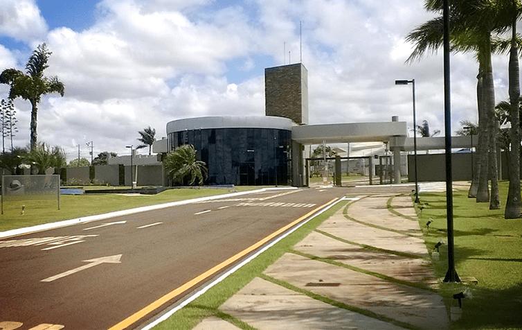 Como é morar no Condomínio Sun Lake Residence Londrina?