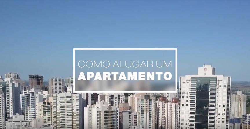 Como alugar um apartamento? Tire dúvidas