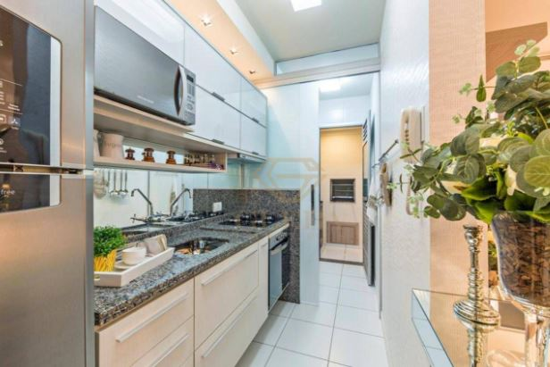 Exemplo de imóveis até R$ 500 mil em Londrina
