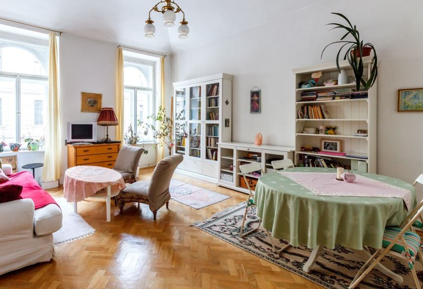 Por que investir em apartamento mobiliado para alugar